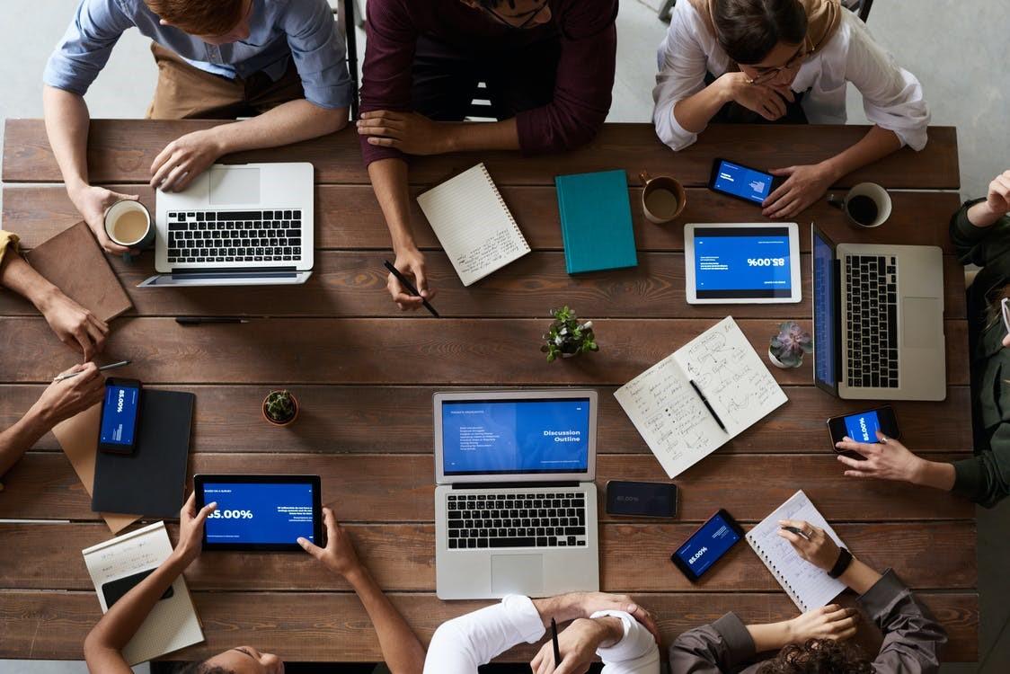Marcas, publicidad y negocios: 5 pasos hacia la digitalización